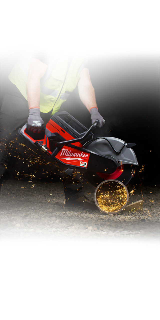 Engineered for the most Demanding Trades in the World