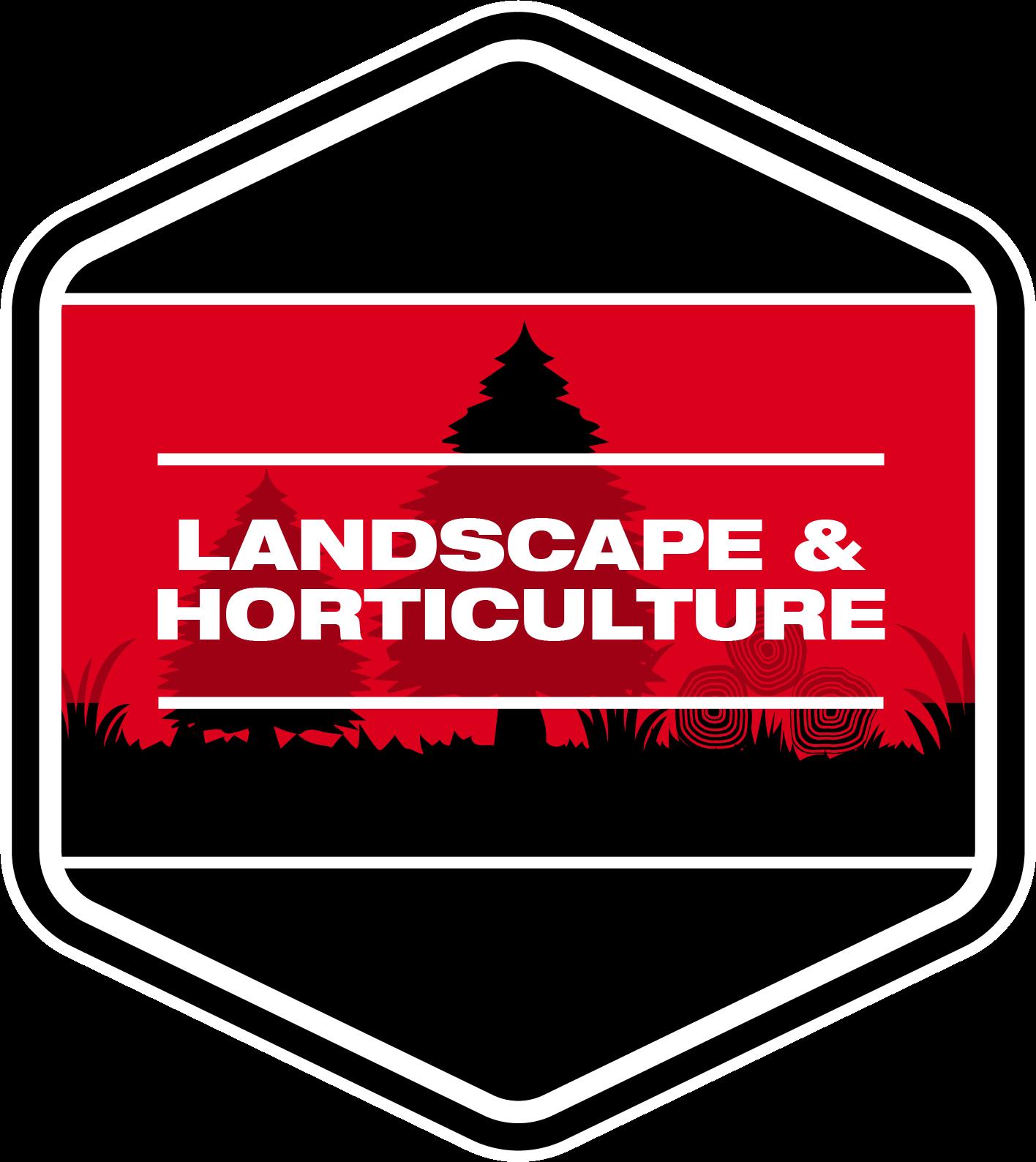 Lucrări de arhitectură peisagistică și horticultură