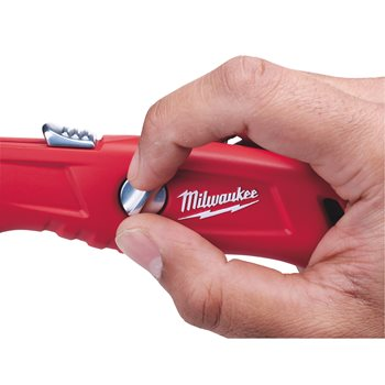 Self-Retracting Safety Knife