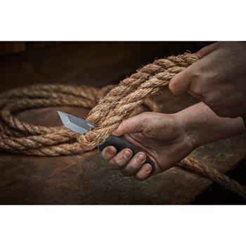 Hardline folding knives