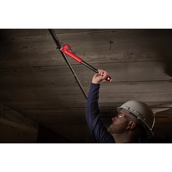 Adaptable pipe wrench
