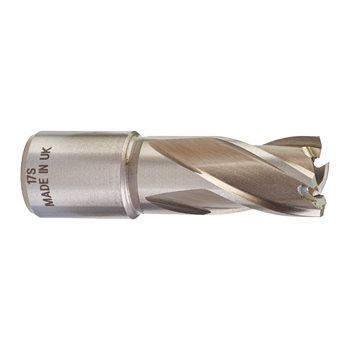 HSS annular cutters 30 mm