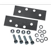 21 mm K-Hex / SDS-Max Floor Clean Tool Service Kit - 1 pc