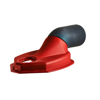 Dust Extractor for Hammers