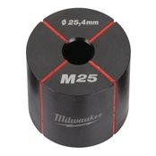 Die M 25 - 1 pc