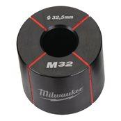 Die M 32 - 1 pc