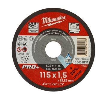 Thin Metal Cutting Discs