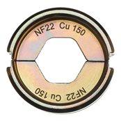 NF22 Cu 150 - 1 pc