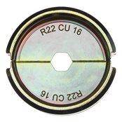 R22 Cu 16 - 1 pc