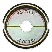 R22 Cu 35 - 1 pc