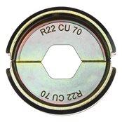 R22 Cu 70 - 1 pc