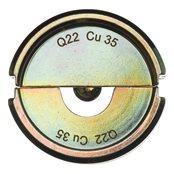 Q22 CU 35 - 1 pc