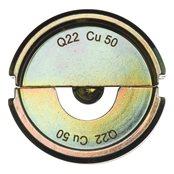 Q22 CU 50 - 1 pc
