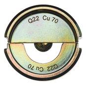 Q22 CU 70 - 1 pc