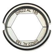 DIN22 AL 185 - 1 pc