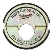 RU22 Cu150/AL120 - 1 pc