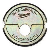 RU13 Cu95/AL70 - 1 pc