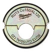 RU13 Cu150/AL120 - 1 pc