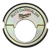 RU13 Cu300/AL240 - 1 pc