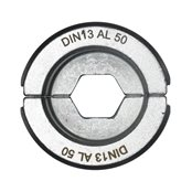 DIN13 AL 50 - 1 pc