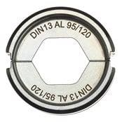 DIN13 AL 95/120 - 1 pc