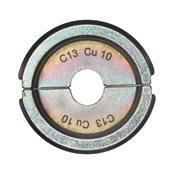 C13 Cu 10 - 1 pc