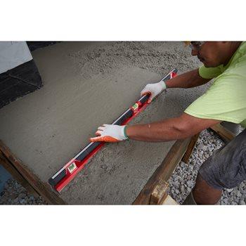 REDSTICK Concrete Levels