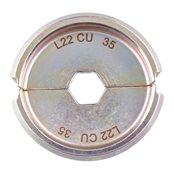 L22 Cu 35 - 1pc