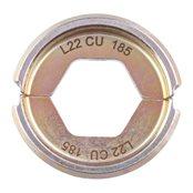 L22 Cu 185 - 1pc