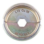 L13 Cu 35 - 1pc