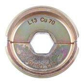 L13 Cu 70 - 1pc