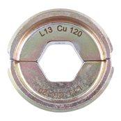 L13 Cu 120 - 1pc