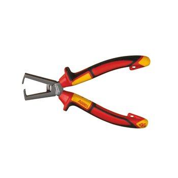 VDE Wire Stripping Plier