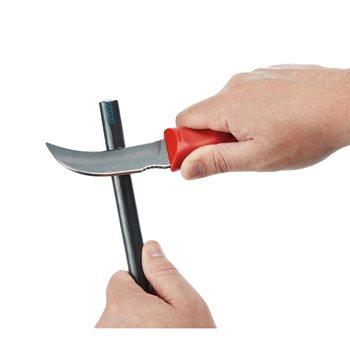 Hawkbill Knife