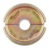 C22 Cu 16/C5 - 1pc