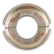 C22 Cu 50/C8C9 - 1pc