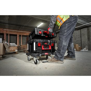 Packout Flat Trolley