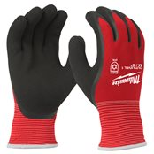 Winter Gloves Cut Level 1 -M/8 -1pc