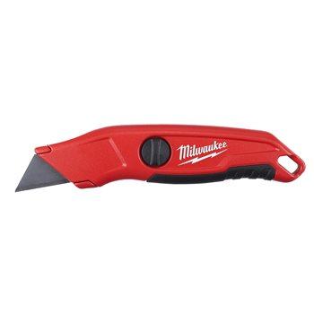 Fixed Blade Utility Knife