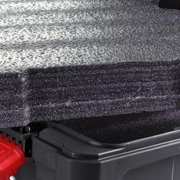 Packout foam insert