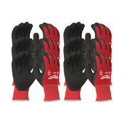12 PackWinter Cut Level 1  Gloves-XL/10