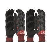 12 Pack Winter Cut Level 3  Gloves-M/8