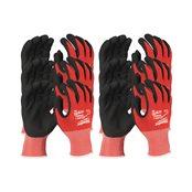 12 Pack Cut Level 1  Gloves-L/9