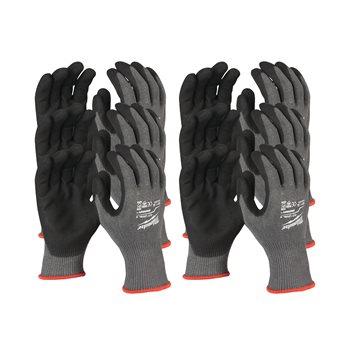 Cut Level 5 Gloves