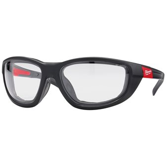 Occhiali di Sicurezza HPERFORMANCE con inserto in schiuma