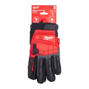 Impact Demolition Gloves