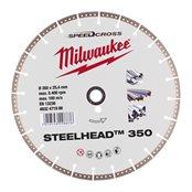 Steelhead 350 mm - 1 pc