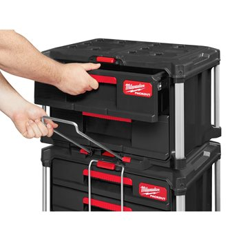 Packout 2 Drawer Tool Box