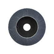 Flap disc Zirconium 125 mm / Grit 40