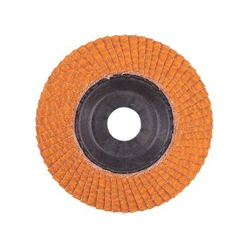 Flap discs CERA TURBO